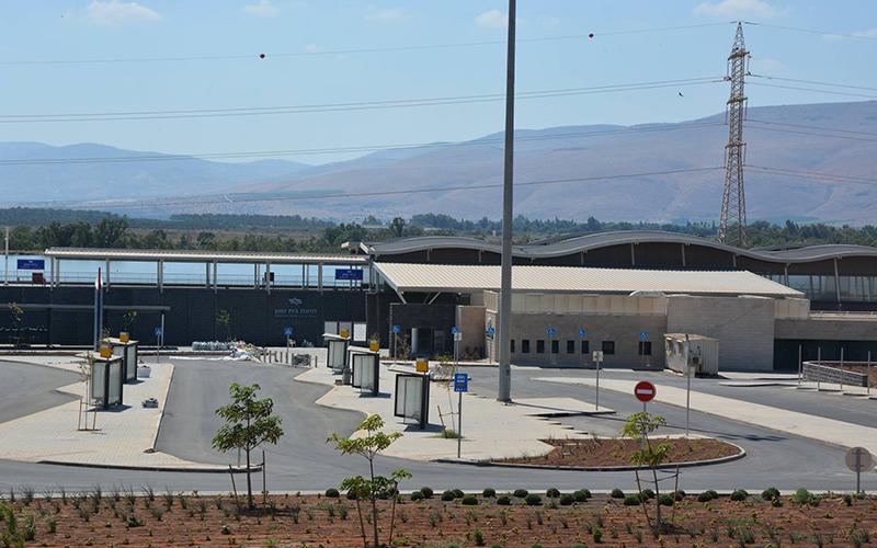 תחנת רכבת בית שאן